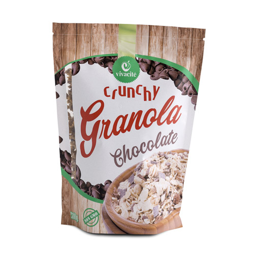 Granola with Chocolate 500g