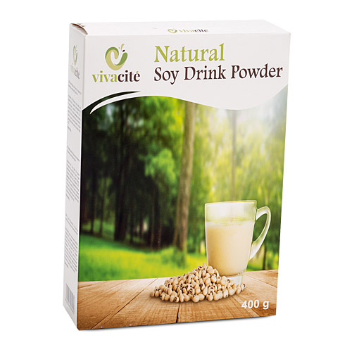Soy Drink Powder (Natural)